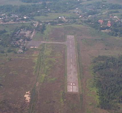 Tarmac airport