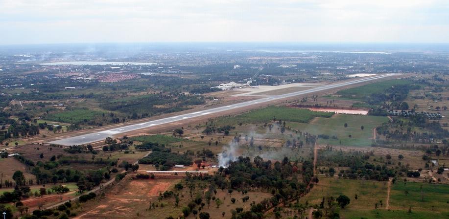 Khon Kaen Airport