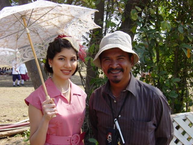 Director - Khun Thanit Jitnukul